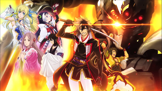 Nobunaga The Fool – Todos os Episódios