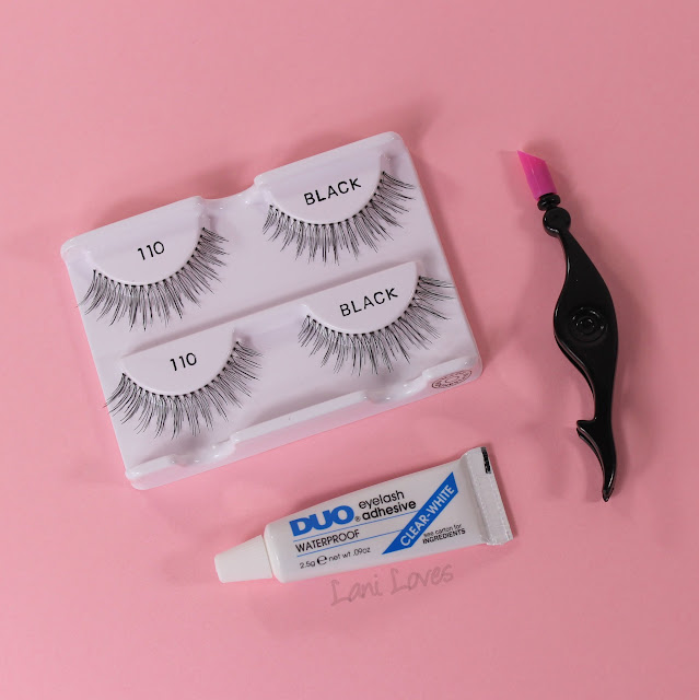 Ardell 110 Lashes Review