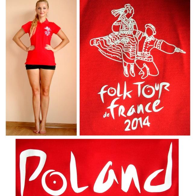 folkfestival, Roch la Moliere, Francja, France, folklore, reprezentacja Polski