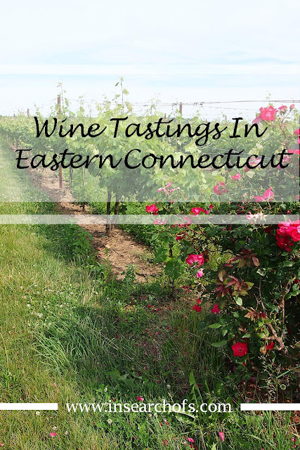 Where To Enjoy Wine Tastings In Connecticut