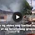 Nakunan ng video ang barilan ng sniper ng militar at ng teroristang grupong Maute