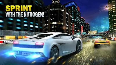 تحميل اخر إصدار لعبة Crazy for Speed كاملة للاندرويد برابط مباشر