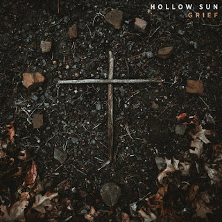 Hollow Sun - Grief (EP) (2016) - Album Download, Itunes Cover, Official Cover, Album CD Cover Art, Tracklist