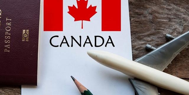 visa du lịch Canada 2