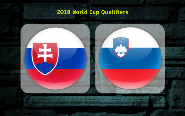 Slovakia vs Slovenia Full Match & Highlights 01 September 2017