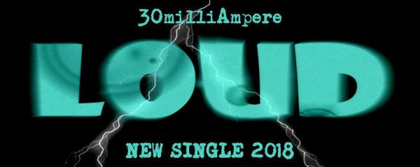 "30milliAmper: Video για το νέο single ""Loud"""