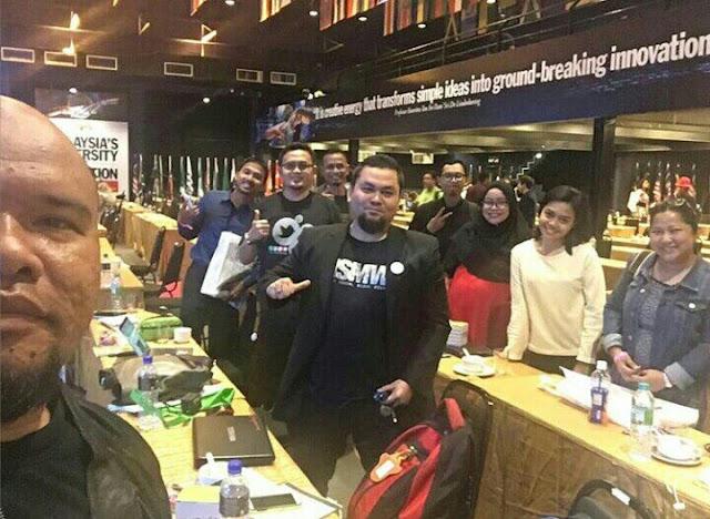 Malaysia Social Media Week, MSMW2016,