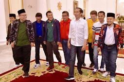 Ini Hasil Pertemuan Sekjen Parpol Koalisi Jokowi