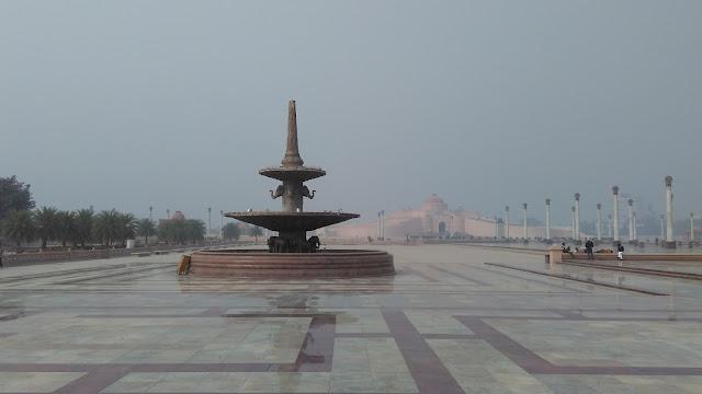 ambedkar park monument