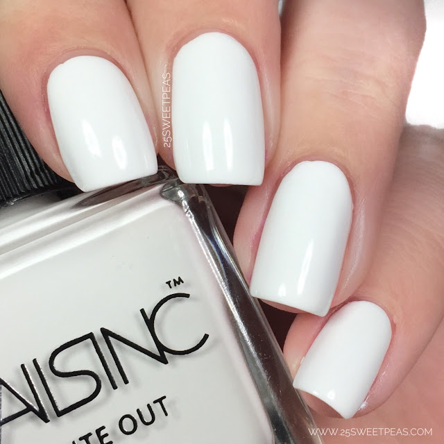 Nails Inc White Out