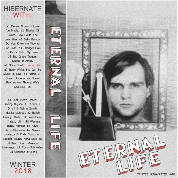 TH#46 - ETERNAL LIFE