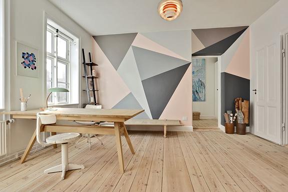 die wohngalerie skandinavisches design zwischen vintage. Black Bedroom Furniture Sets. Home Design Ideas