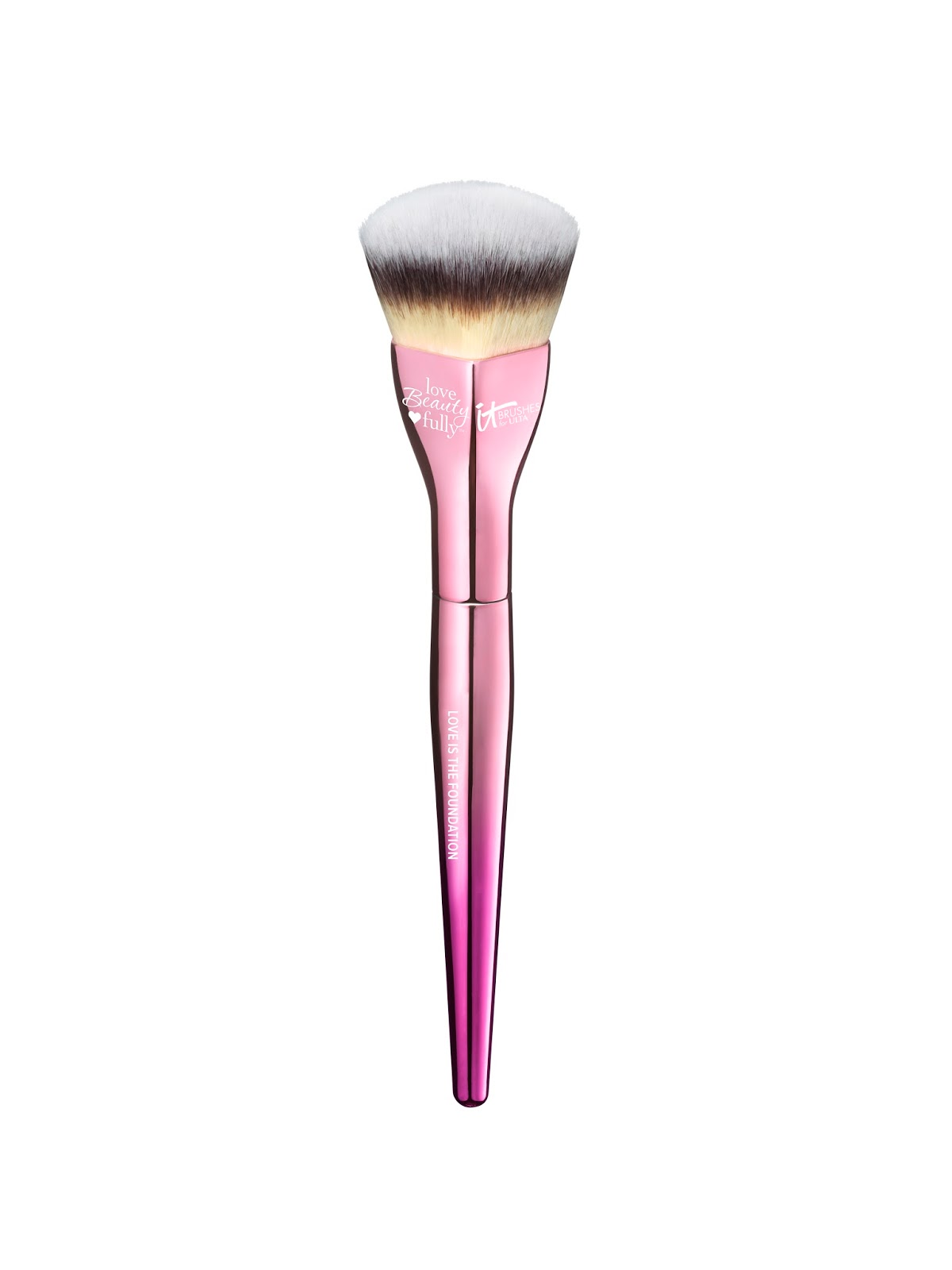 Foundation brush It Cosmetics