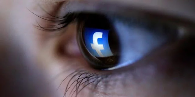 Facebook records the movement of your lips and much more information