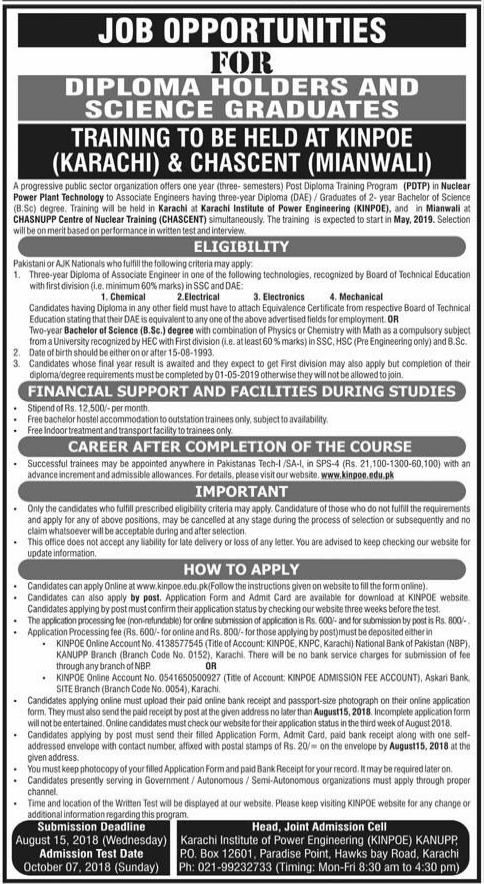 https://www.jobsinpakistan.xyz/2018/07/jobs-for-diploma-holders.html