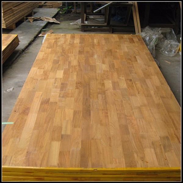 gỗ ghép
