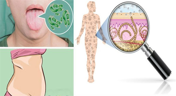 Detox Your Body Immediately If You Notice any of These 8 Warning Signs