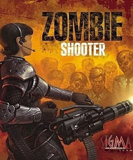 Zombie Shooter Torrent
