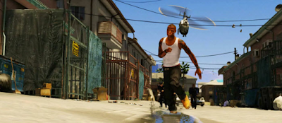 GTA V Android Apk Data Android