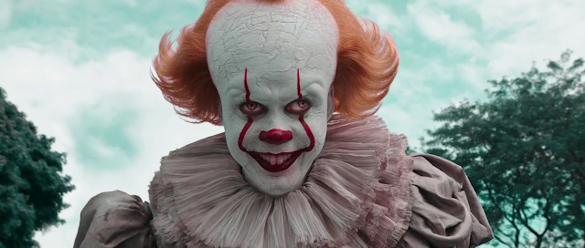 It Chapter Two (2019) Dual Audio [Hindi-Cleaned] 720p BluRay ESubs Download