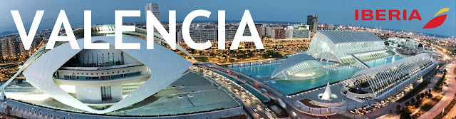 Ruta Vigo - Valencia, con Air Nostrum
