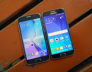 Chinese fired a quality clone of the Samsung Galaxy S6 $ 110