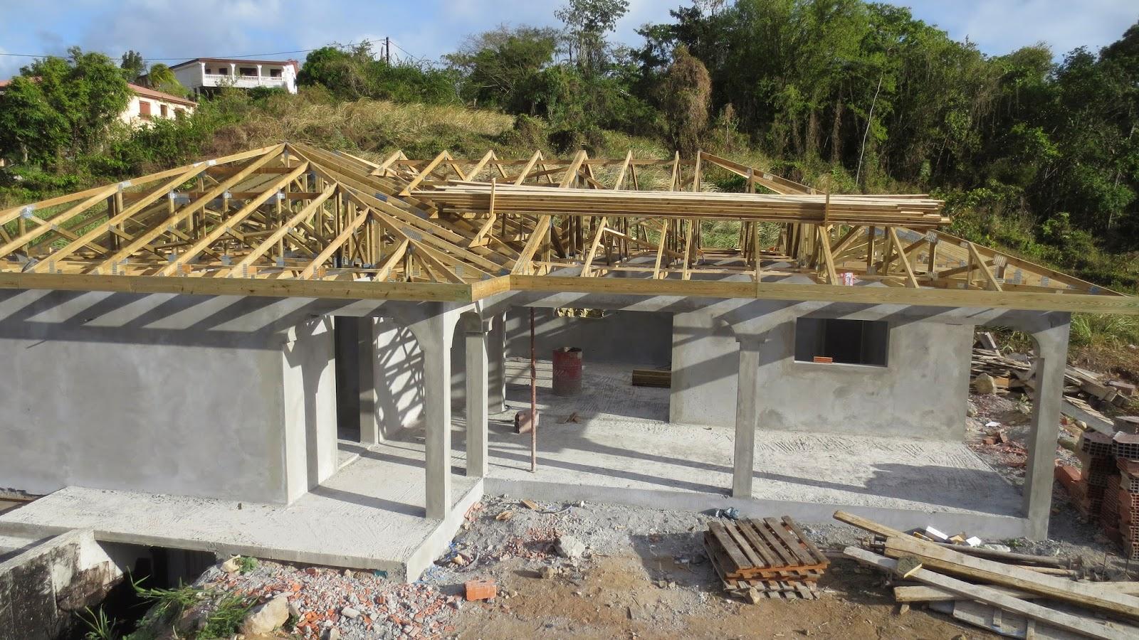 Construction maison martinique segu maison for Constructeur de maison individuelle en martinique
