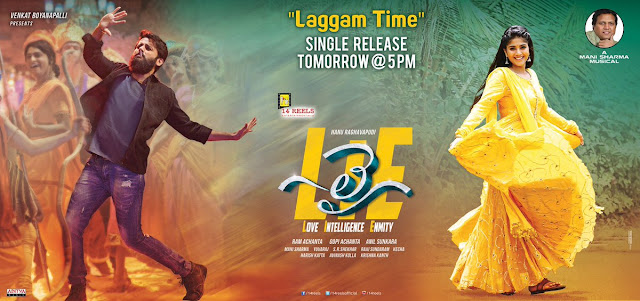 lie movie latest posters