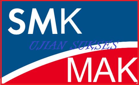 Soal UAS/PAS TKJ Kelas 12 Semester 1 K13 Tahun Ajaran 2018/2019