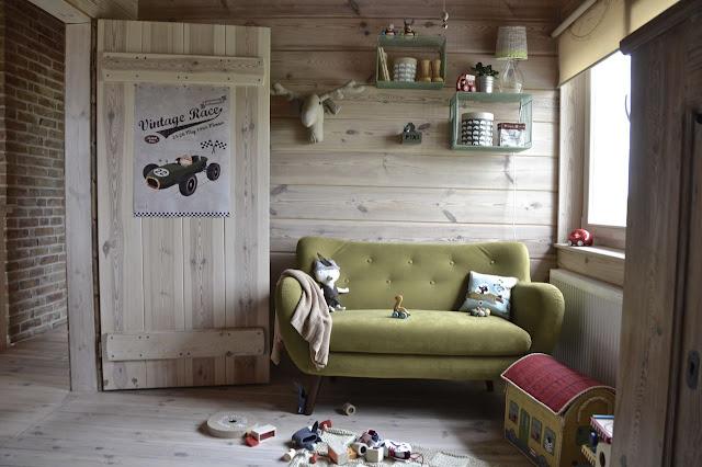 Sofa George, Bydgoskie Meble, TwojeMeble.pl