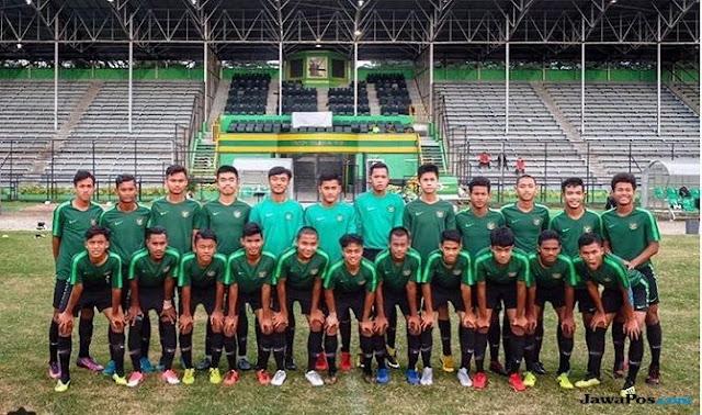 Mantap! Indonesia Perbaiki Peringkat di Tabel Ranking FIFA