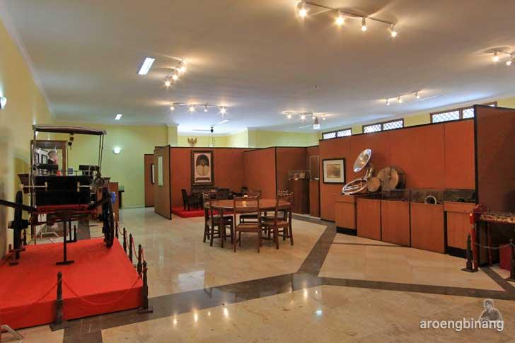 museum mh thamrin jakarta