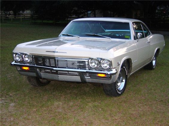 Image Result For  Ford Impala