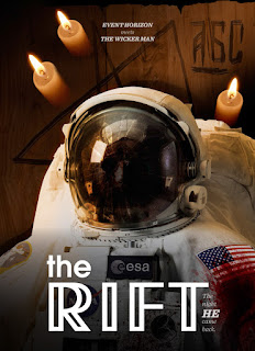 Download The Rift 2016 DVDRip Subtitle Indonesia