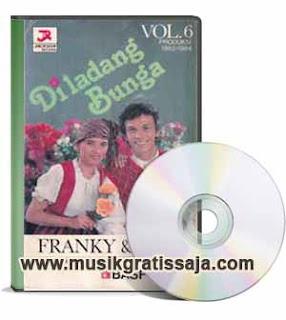 Franky and Jane - Kemarin (Karaoke)