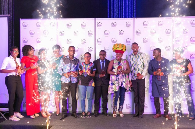 Local Ghana Blogging & Social Media Awards 2016