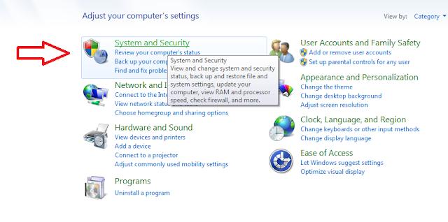 Cara Mematikan Windows Update Otomatis