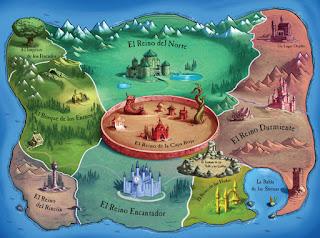 Resultado de imagen para la tierra de las historias