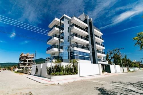 ref: 156 - Murano Residence - Apartamento Novo 2 dormitórios - com Terraço - Perequê - Porto Belo/SC
