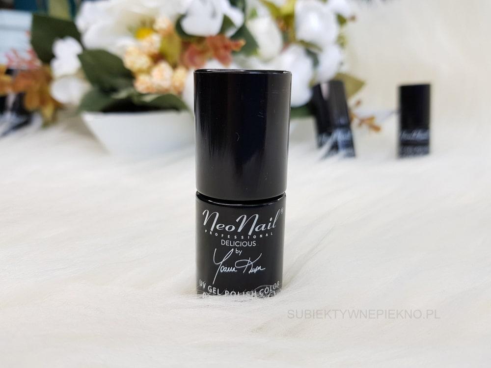 Berrylicious NeoNail 5640   Delicious by Joanna Krupa