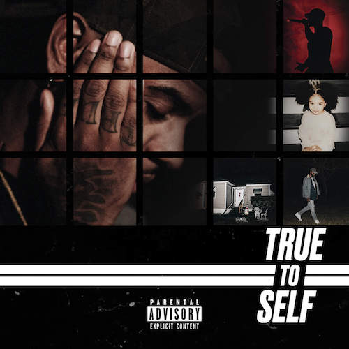 Leak Preview: Bryson Tiller - True To Self