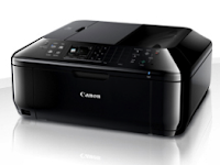 Canon PIXMA MX520 Drivers Free Download