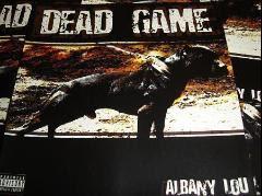 Pit bull Poet Laureate: Dead Game (mature content)