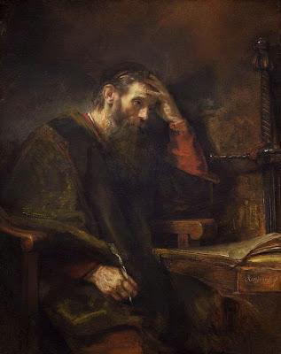 Rembrandt (1657)