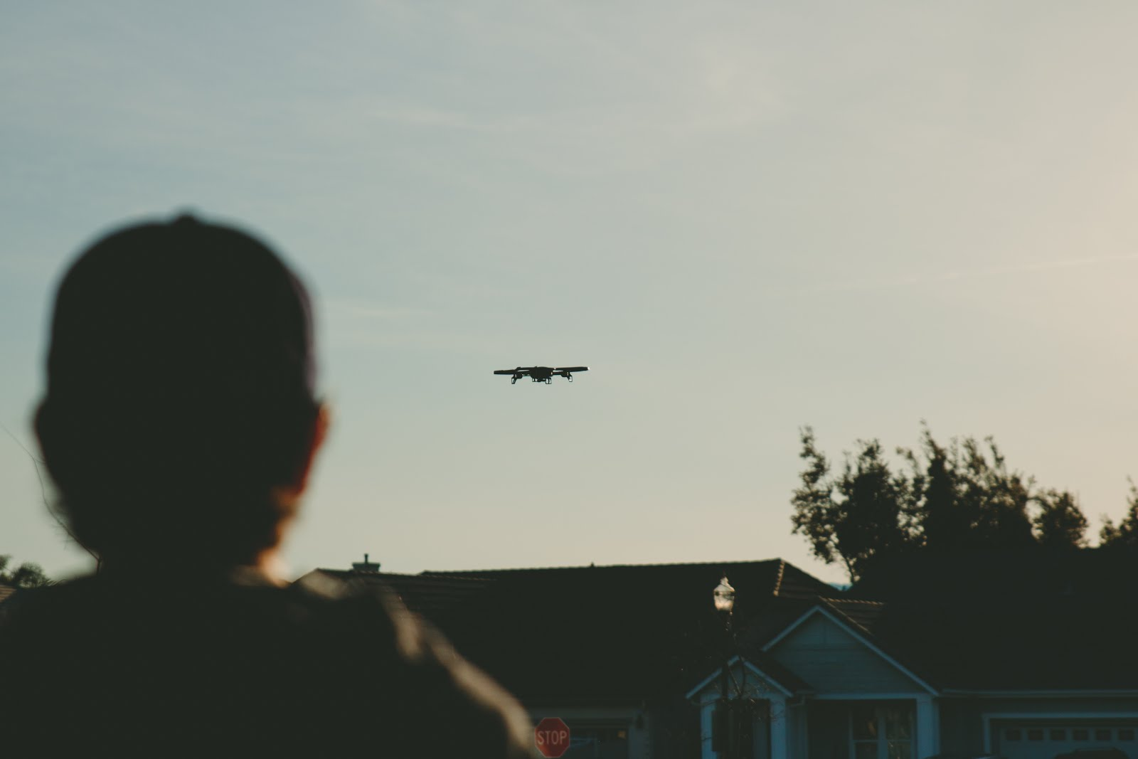 O que te impede de voar?