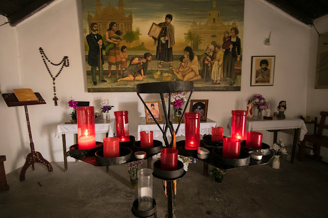 Casa natale di Fray Andresito-Fuerteventura