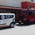 Ευχαριστήριο Πυροσβεστικής Υπηρεσίας Αριδαίας