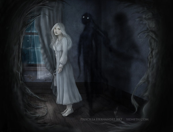 Image result for shadow people