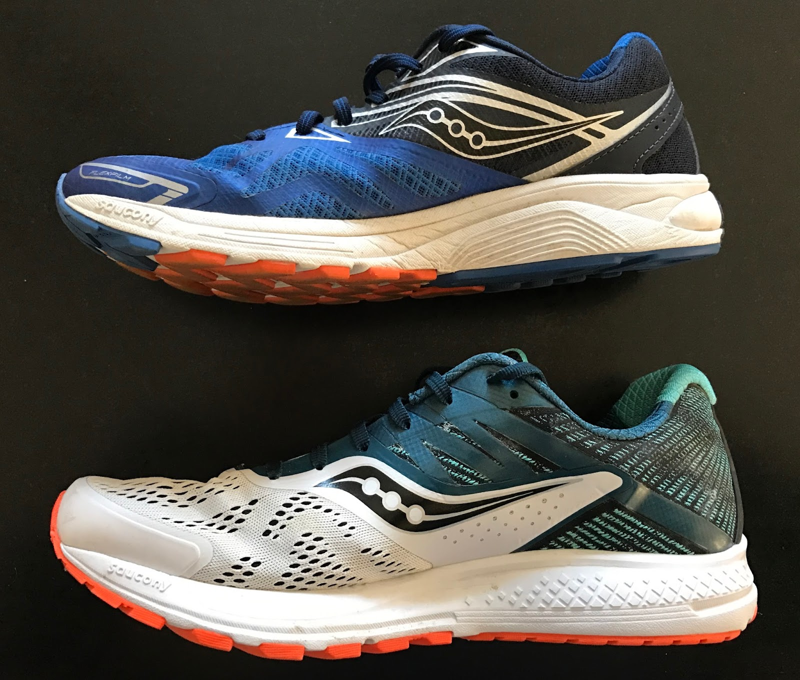 1c3f17e81b07 Road Trail Run  Saucony Ride 10 Review  What a Daily Trainer Should ...