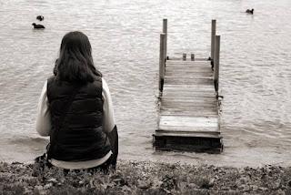 Saat Anda Kesepian, Tuhan Bersama Anda
